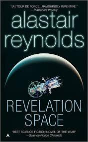 Revelation Space 1 By Alastair Reynolds