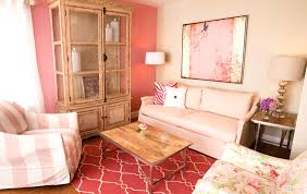 apartments entrancing pink living room ideas the furniture grey