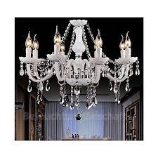 kronleuchter modern zeitgenössisch eigenschaft for kristall glas wohnzimmer schlafzimmer esszimmer studierzimmer büro korridor 8 birnen