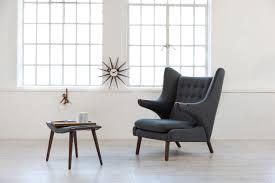 Hans Wegner Papa Bear Chair Replica by Wegner Papa Bear Chair Pp M Bler Replica Furniture
