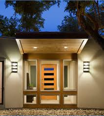 contemporary exterior wall sconce lighting contemporary