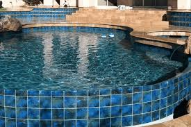 Waterline Pool Tile Designs by Tile Cdc Pools