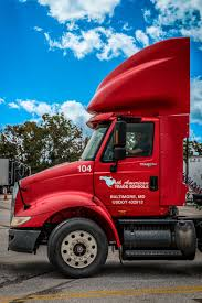 100 North American Trucking Commercial Truck Driving Trade Schools