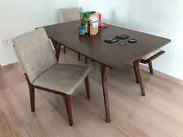 Oak Wood Dining Table, Furniture, Tables & Chairs On Carousell Different Aspects Of Oak Fniture All About Fniture And Mattress News Buying Guide Latest Trends Ding Room Table 4 Chairs In Bb7 Valley For 72500 Oak Table Leeds 15000 Sale Shpock With Chairsmeeting 30 Extendable Tables Commercial Used German Standard And Chair Sets Buy Fnituregerman The 1 Premium Solid Wood Furnishings Brand 6 Chairs Set White Rustic Farmhouse Natural Country Amazoncom Desks Childrens Study