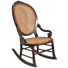 Press Back Chairs Oak by 19th Century Rocking Chairs 80 For Sale At 1stdibs