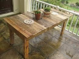 table en bois de cuisine table de cuisine ancienne en bois rutistica home solutions