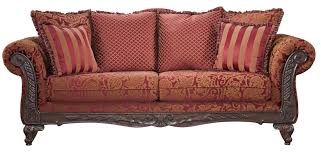 Marge Carson Sofa Construction by Chelsea Home Kelsey Sofa U0026 Reviews Wayfair Furniture