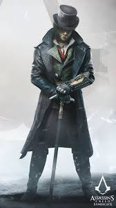 Assassins Creed Syndicate Jacob Frye Cosplay Tutorial Cane Sword