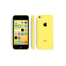 iPhone 5c 16GB Yellow Unlocked SmartPhone A1456 ME542J A