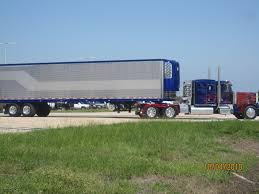 Semi Truck: Optimus Prime Semi Truck