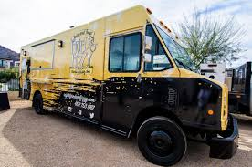 100 Food Truck Concepts Fried Fizzy Bentley Scottsdale Polo Championships