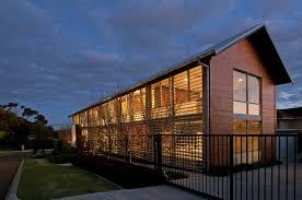 100 Paul Burnham Architect Pty Ltd On Architizer