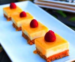 zitronen käse kuchen ohne backofen rezept rezept