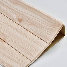 3d holz wand aufkleber wohnkultur schaum wasserdicht wandverkleidung selbst klebe tapete für wohnzimmer schlafzimmer dach wand panel