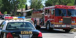 100 Emergency Truck Why Do Most Police Fire And Ambulance Sirens Sound The Same Inverse