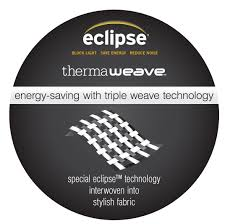 Decorative Traverse Rods With Pull Cord by Amazon Com Eclipse 12109100x084wht Thermal 100 Inch By 84 Inch
