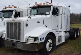 1999 Peterbilt 377 Semi Truck | Item K2354 | SOLD! April 21 ...
