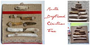 Driftwood Christmas Trees by Rustic Driftwood Christmas Tree