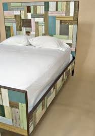 Reclaimed Wood Platform Bed Plans by 46 Best Beds Images On Pinterest 3 4 Beds Bedroom Ideas And Bed