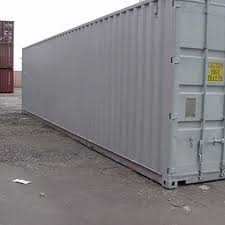 100 Shipping Containers 40 Brand New And Fairly Used Storage Shipping Containers For Sale Tiny House For Sale In Null Null Tiny House Listings