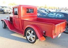 100 1930s Trucks 1932 Patina Red3 FORD Trucks Ford Trucks Ford