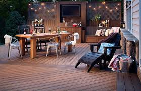 Bison Deck Supports Canada by Decking Buying Guide The Home Depot Canada