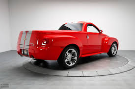100 Ssr Truck For Sale 134083 2005 Chevrolet SSR RK Motors Classic Cars For