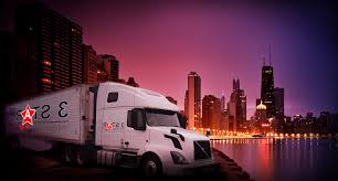 100 Star Trucking Company Here At 3 Star Well Take You Far