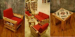 diy wohnzimmer aus palettengeschnackvoll