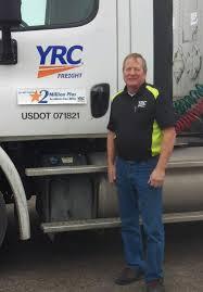 100 Kane Trucking Driver Of The Year Minnesota Association