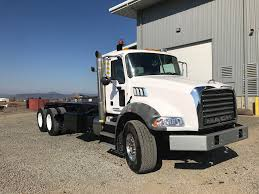 2012 Mack Granite Roll Off Truck For Sale | White City, OR | 9557277 ... 1998 Mack Ch613 Dump Truck Roll Off Trucks For Sale 2018 Mack Gu713 Rolloff Truck For Sale 572122 Ceec Sale Mini Foton Roll On Off Truck Youtube Intertional 7040 New 2019 Lvo Vhd64f300 7734 7742 Used 2012 Peterbilt 386 In 56674 Cable Garbage And Parts Hook Gr64b 564546 Hx Ny 1028