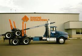 100 International Trucks Of Houston Texas Diamond