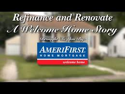 Refinance and Renovate