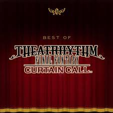 theatrhythm curtain call best of theatrhythm curtain call
