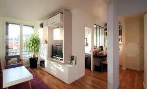cuisine petit prix separation cuisine salon amazing chambre dans un cube buttes