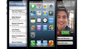 iPhone 5 Pricing $199 for 16GB $299 for 32GB $399 for 64GB
