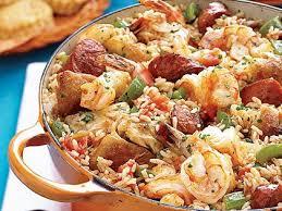 jambalaya crock pot recipe easy cooker jambalaya recipe myrecipes