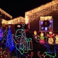Christmas Tree Lane Fresno by Christmas Tree Lane Hours U2013 Christmas Decore With Regard To