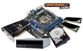 grosbill kit pc à monter gamer ssd achat ordinateur de bureau