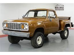 100 1978 Dodge Truck Vintage Wwwtopsimagescom