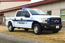 100 Ford Police Truck New 173rd Security Forces Vehicles Now On The Road 173rd Fighter