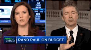 Rand Pauls Problem With Female Interviewers Just Cropped Up Again