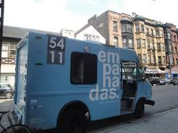 100 The Empanada Truck I Was Trying To Dial Buenos Aries In Argentina But Ended Up Getting
