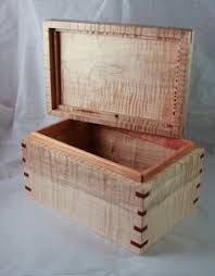 free wood cremation urn box plans how to build wood cremation