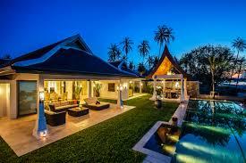 100 Top 10 Resorts Koh Samui Villa Sila Luxury Retreats