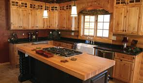 Image Of L Shaped Kitchen With Island Advantages