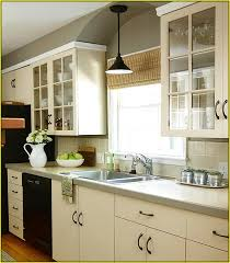 Various Kitchen IKEA Galley Makeover A Walk Through Of Makeovers Endearing Before And After