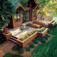 Lovely Raised Garden Bed Diy Garden Ideas