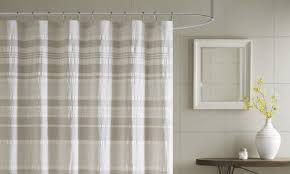 White Lace Curtains Target by Curtains Sheer Linen Shower Curtain Net Hill Target Contemporary