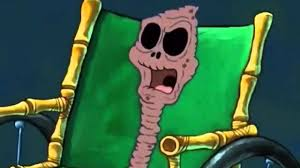 Spongebob That Sinking Feeling Youtube by Spongebob Halloween Episode